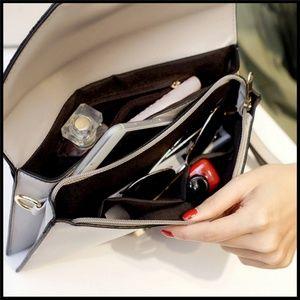 zenleather Bags - NEW SUNSET Clutch Crossbody